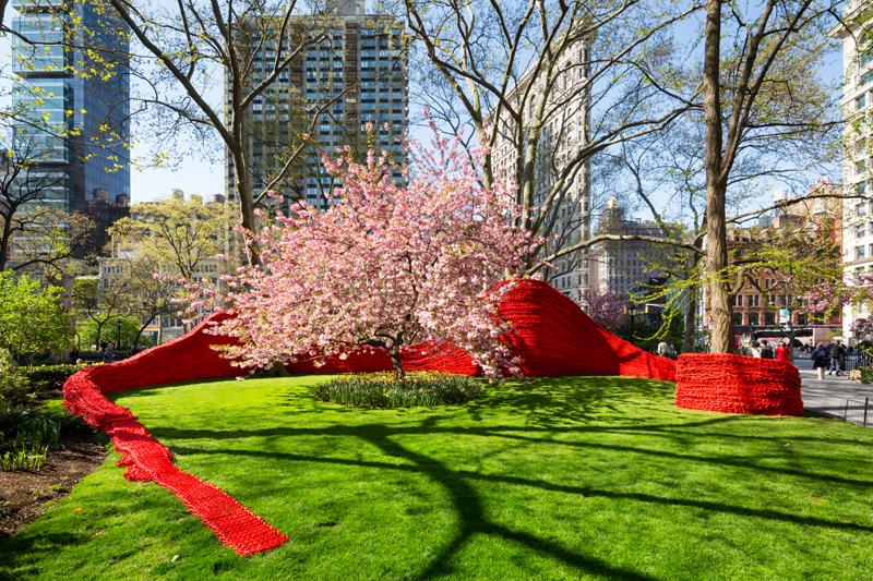 Park Art|My WordPress Blog_27+ Madison Square Park Artwork  Pictures