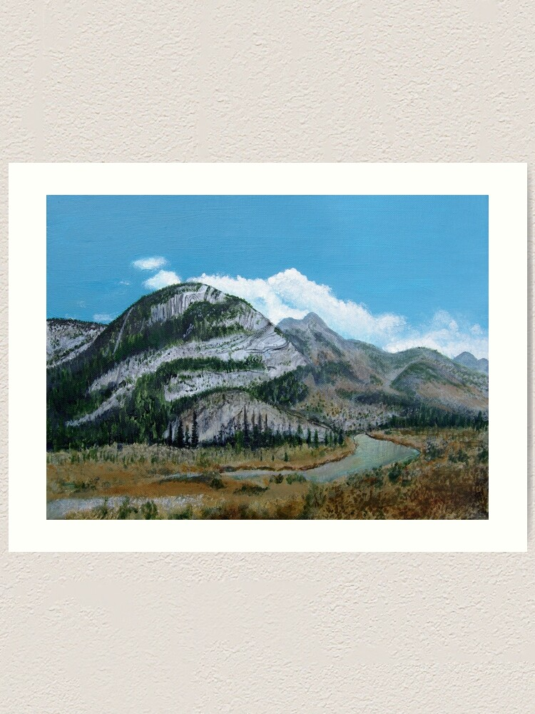 Park Art My WordPress Blog_28+ Jasper National Park Art  Gif