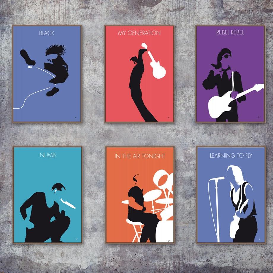 Park Art|My WordPress Blog_20+ Linkin Park Canvas Art  Gif