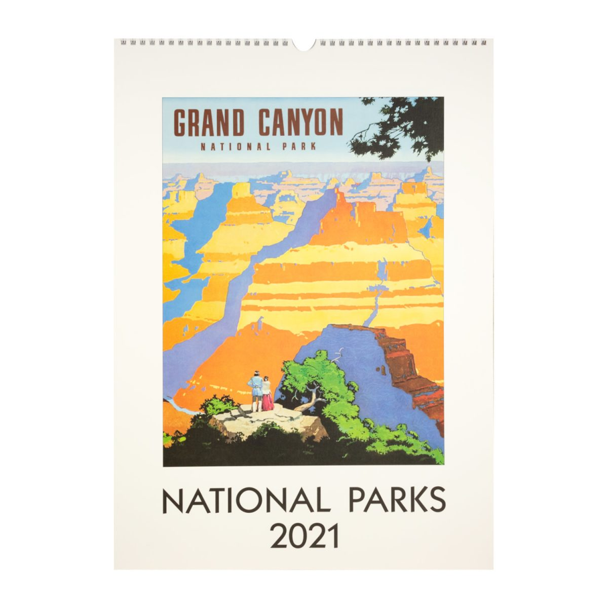 Park Art|My WordPress Blog_View Vintage National Park Poster Calendar  Gif