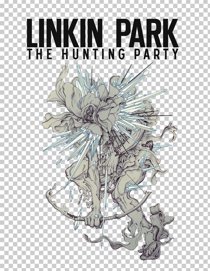 Park Art|My WordPress Blog_Get Linkin Park Hunting Party  Gif