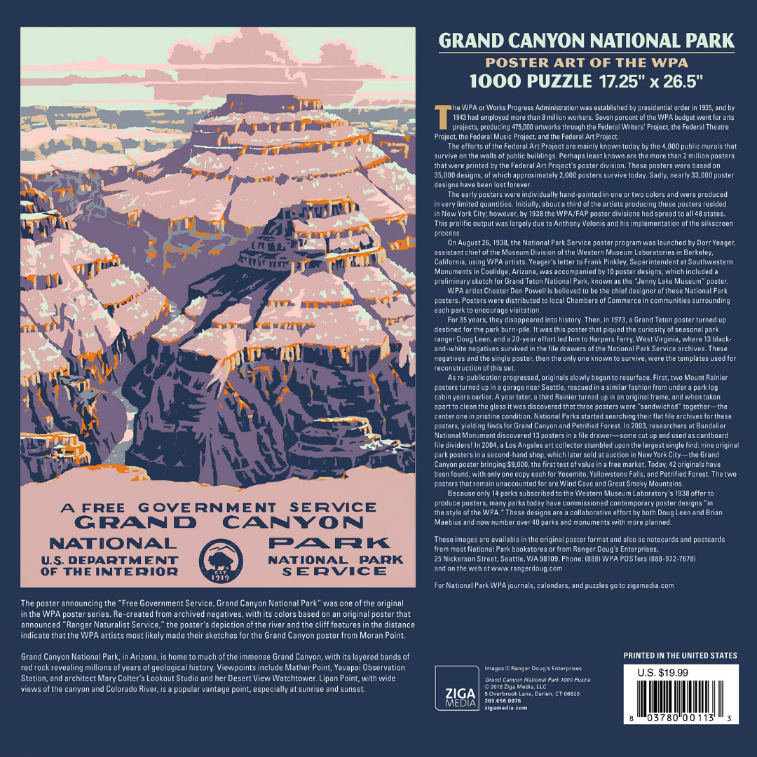 Park Art|My WordPress Blog_View National Parks Poster Art Puzzle  PNG