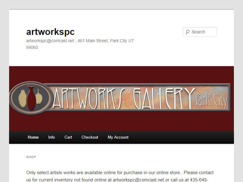 Park Art My WordPress Blog_Download Park Foundation Executive Director  Gif
