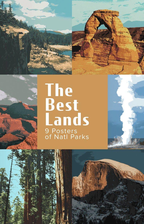 Park Art My WordPress Blog_35+ National Park Posters Etsy  PNG