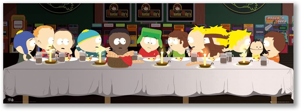 Park Art My WordPress Blog_49+ South Park Characters Print  Pictures