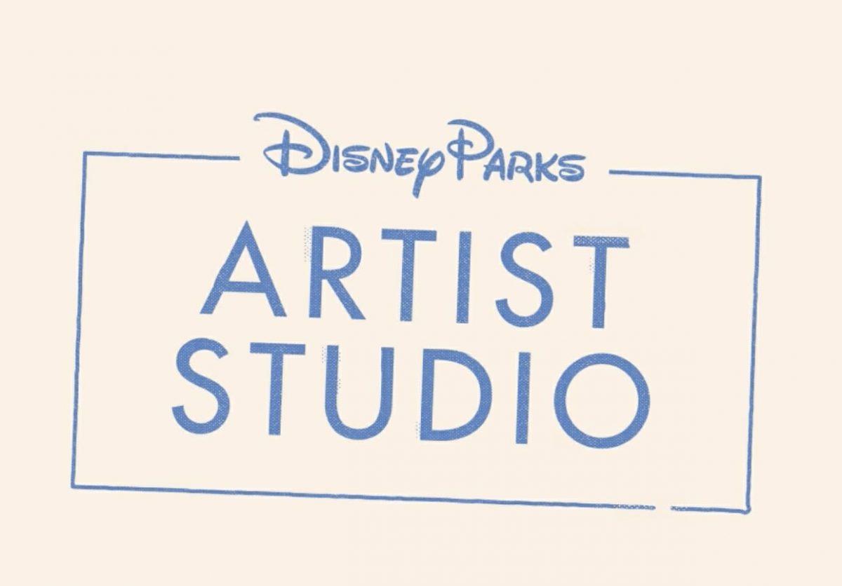 Park Art|My WordPress Blog_10+ Disney Parks Art Studio  Pictures