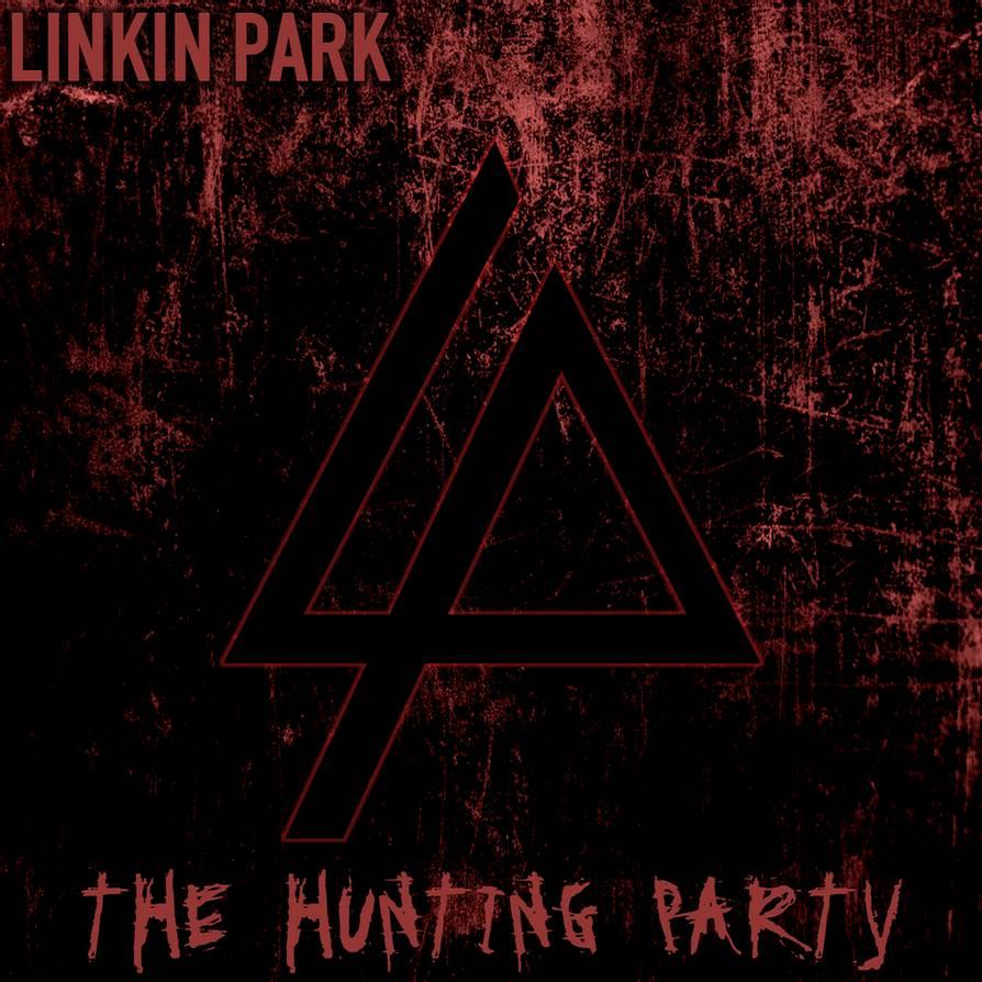 Park Art My WordPress Blog_38+ Linkin Park Hunting Party Cover Art  Gif