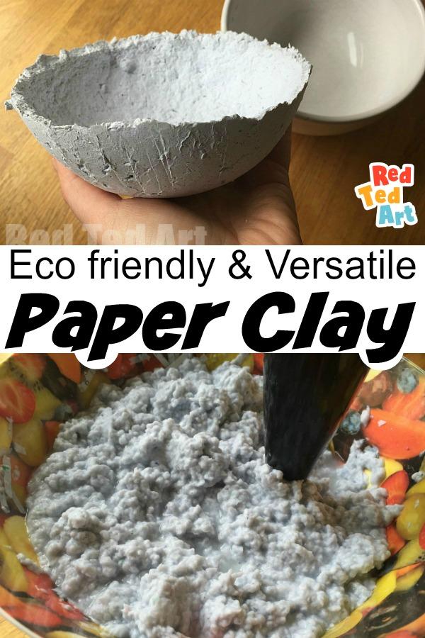 Park Art|My WordPress Blog_33+ Homemade Paper Clay Art  PNG