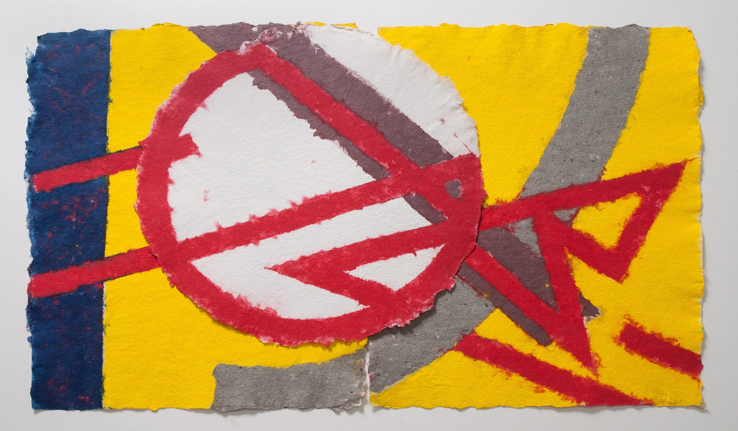 Park Art|My WordPress Blog_Download Handmade Paper Contemporary Art  Background