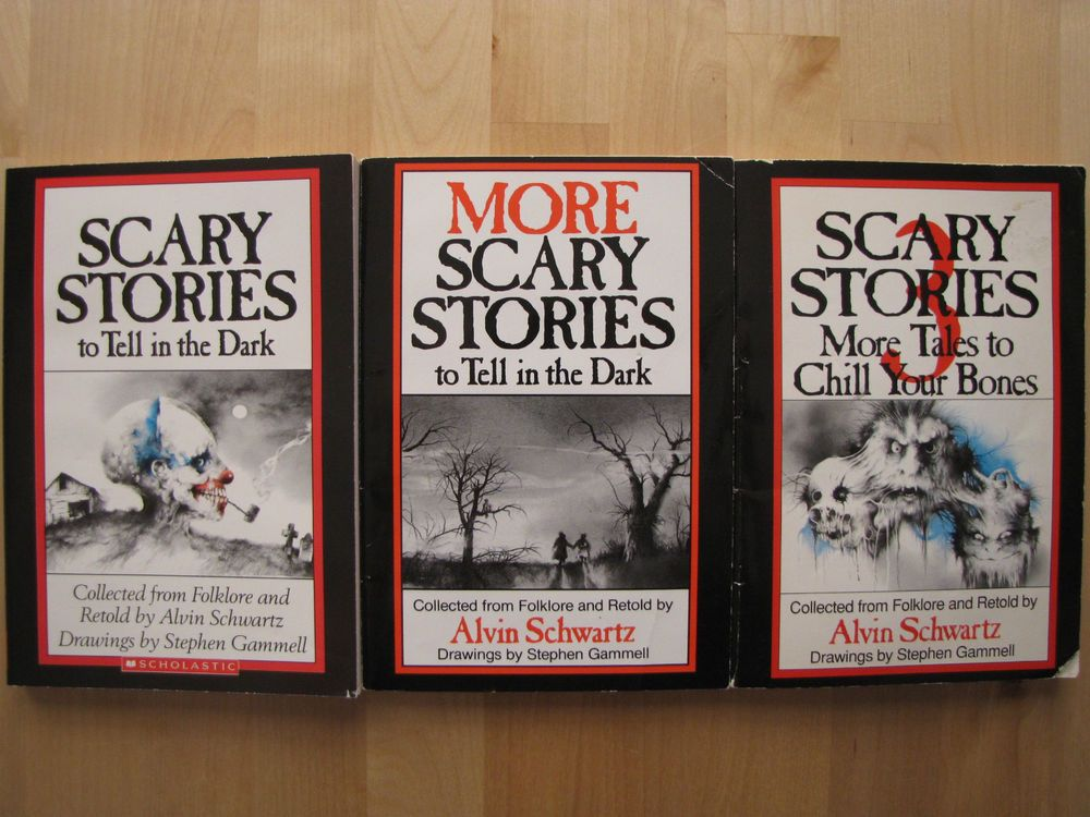 Park Art My WordPress Blog_Scary Stories To Tell In The Dark Book 3 Pdf