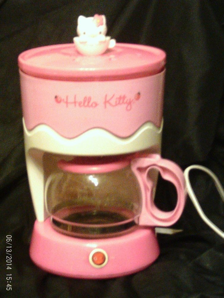 Park Art|My WordPress Blog_Hello Kitty Coffee Maker Target