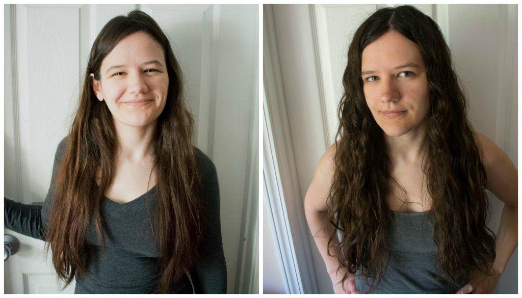 Park Art|My WordPress Blog_Curly Girl Method For Thin Straight Hair