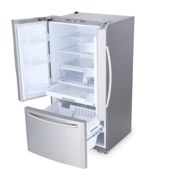 Park Art My WordPress Blog_Dual Ice Maker Refrigerator Ge