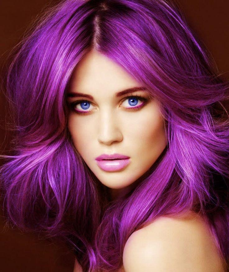 Park Art My WordPress Blog_Top Permanent Purple Hair Dye