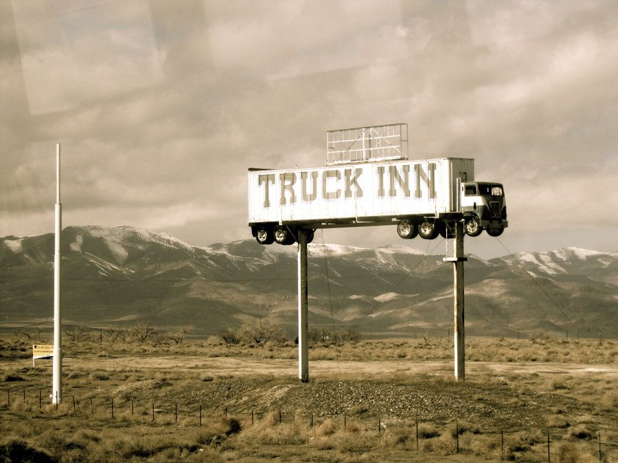 Park Art|My WordPress Blog_Truck Stops On I 40 In Tn