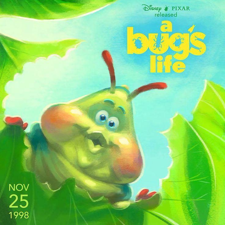 Park Art|My WordPress Blog_A Bugs Life Dvd Release Date