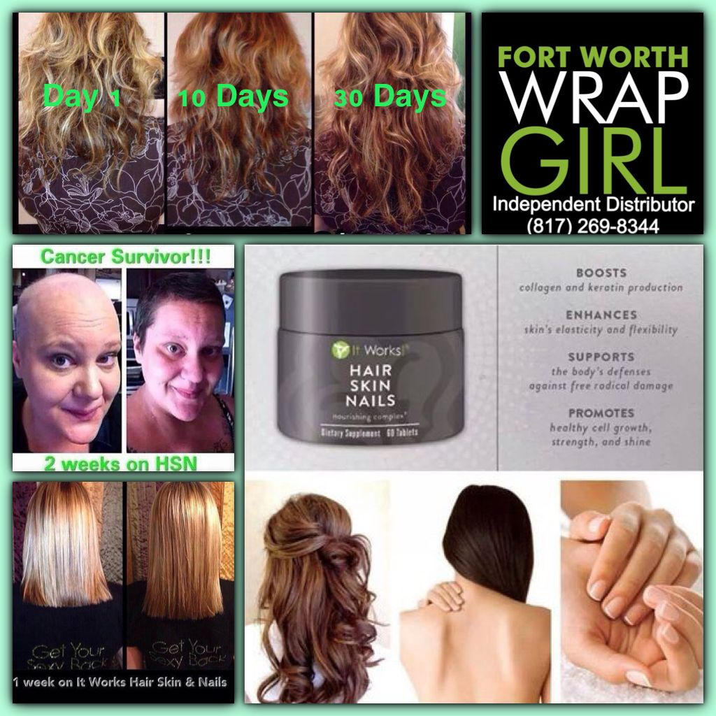 Park Art|My WordPress Blog_How Long Does It Take For Collagen To Work For Hair Growth