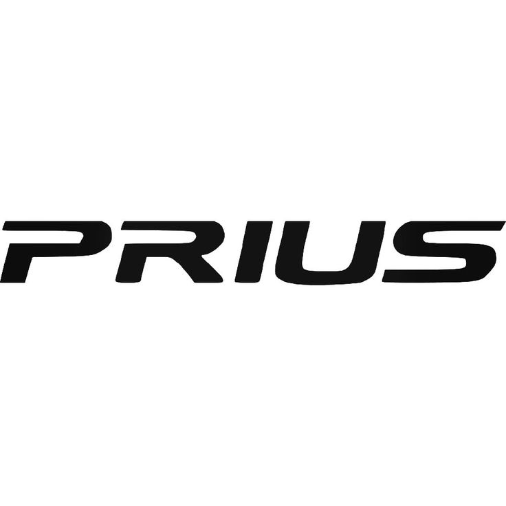 Park Art|My WordPress Blog_I Identify As A Prius Sticker Meaning