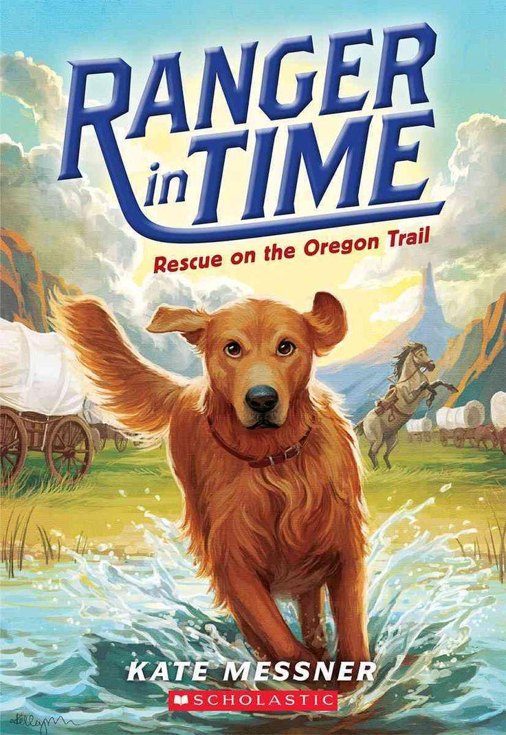 Park Art My WordPress Blog_Ranger In Time Books Review