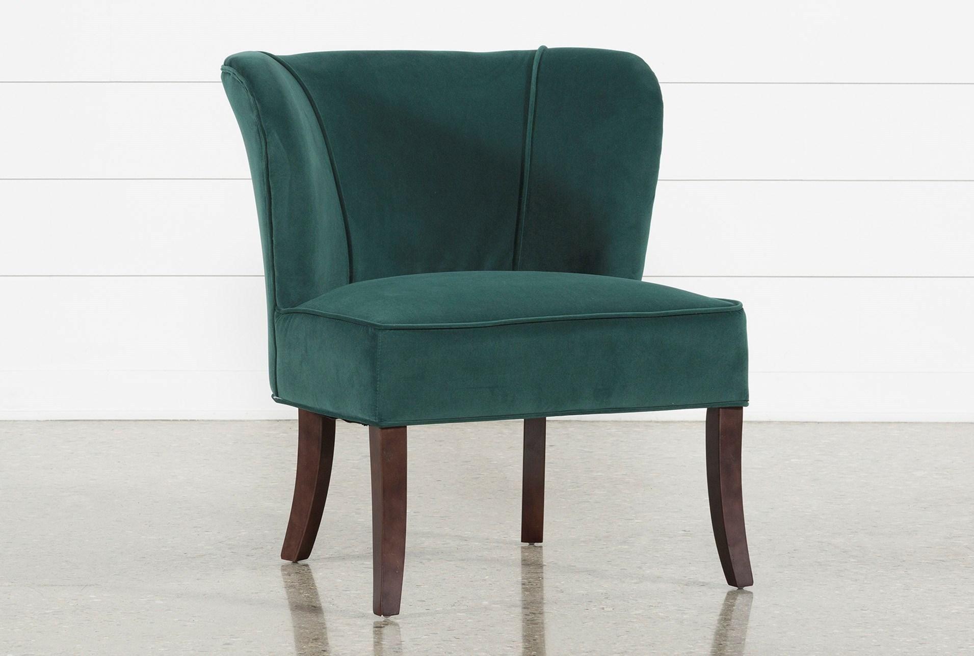 Park Art|My WordPress Blog_Sage Green Small Accent Chair