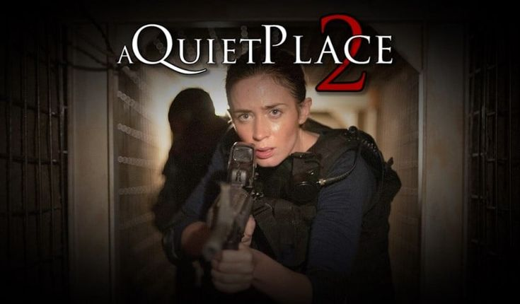 Park Art|My WordPress Blog_Where Can I Watch A Quiet Place 2 Full Movie