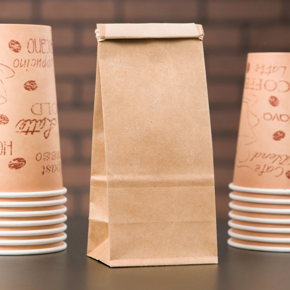 Park Art|My WordPress Blog_Kraft Tin Tie Coffee Bags
