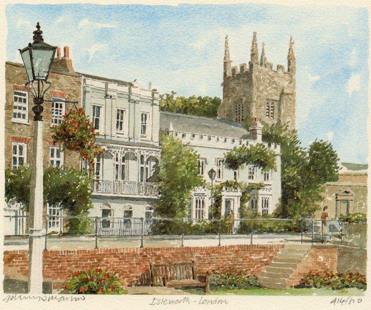 Park Art|My WordPress Blog_West Middlesex Hospital Jobs Isleworth
