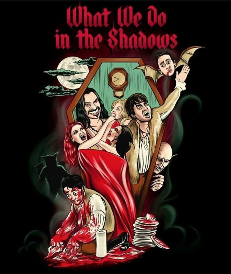 Park Art|My WordPress Blog_What We Do In The Shadows Movie Merch
