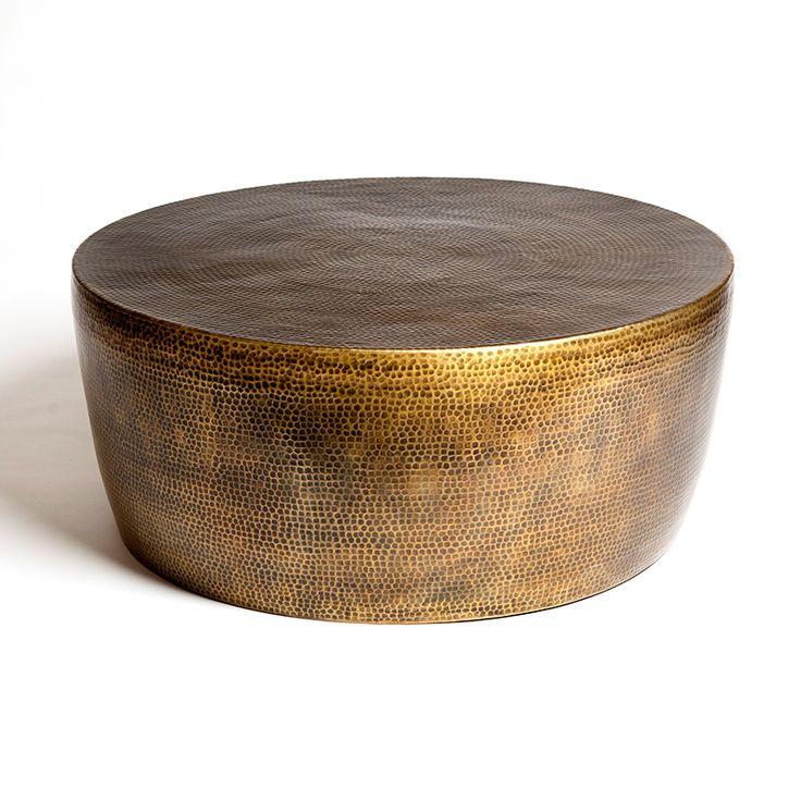 Park Art|My WordPress Blog_Brass Drum Coffee Table Nz