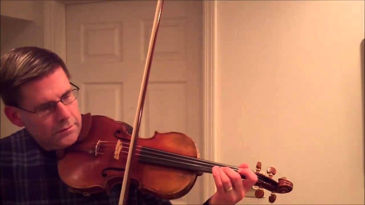 Park Art|My WordPress Blog_Suzuki Violin Book 3 Gavotte