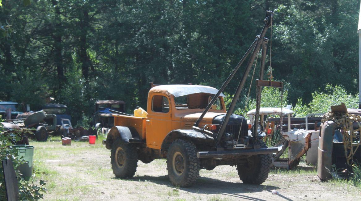 Park Art|My WordPress Blog_Dodge Contractor Trucks For Sale
