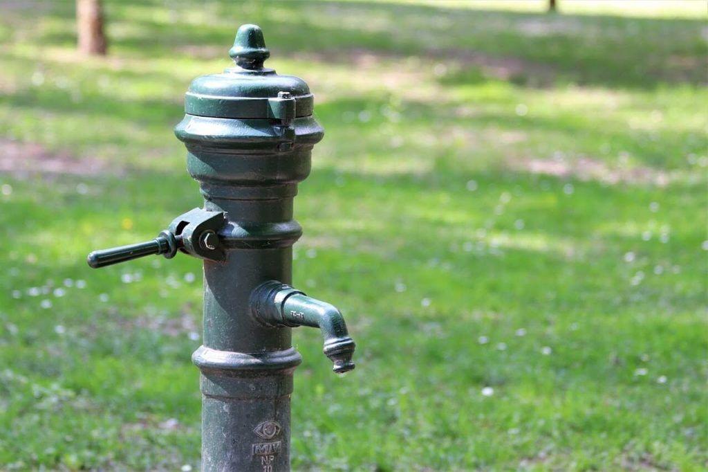 Park Art|My WordPress Blog_How Long Will A Well Pump Last