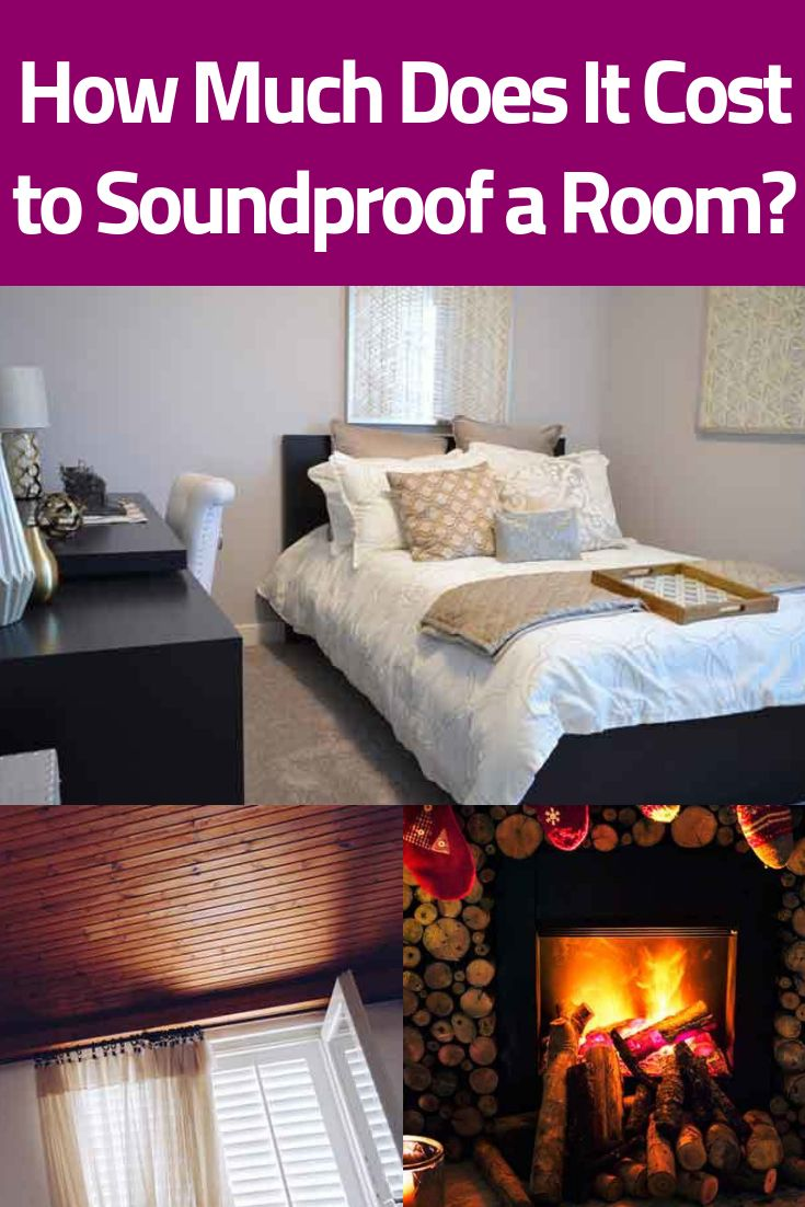 Park Art|My WordPress Blog_How Much Does It Cost To Soundproof A Room Uk