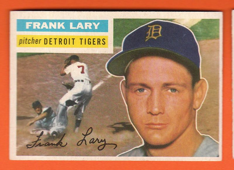 Park Art|My WordPress Blog_1956 Topps Baseball Cards Most Valuable