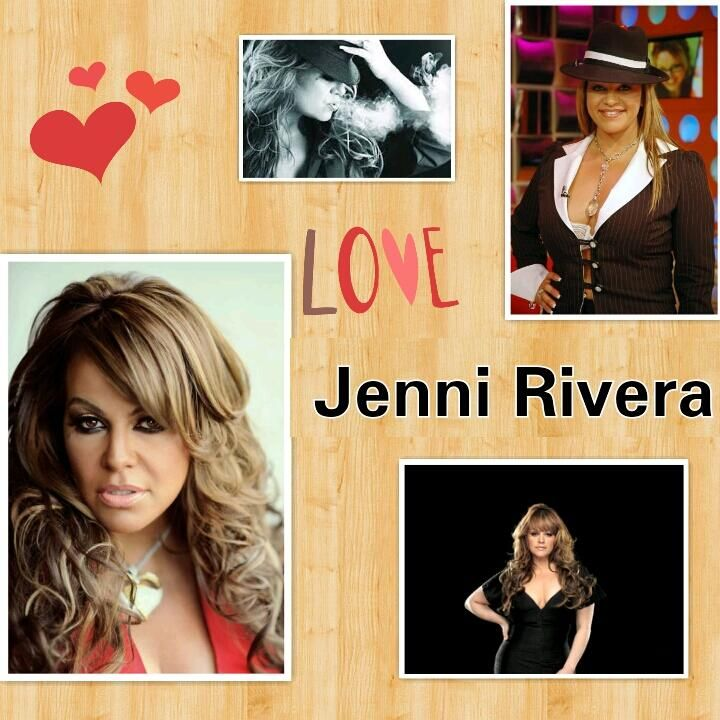 Park Art|My WordPress Blog_I Love Jenni Rivera Show