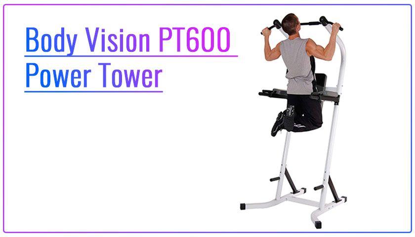 Park Art My WordPress Blog_Fitness Gear Power Tower Review