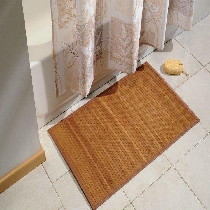Park Art|My WordPress Blog_Can Bamboo Flooring Be Used In Bathrooms
