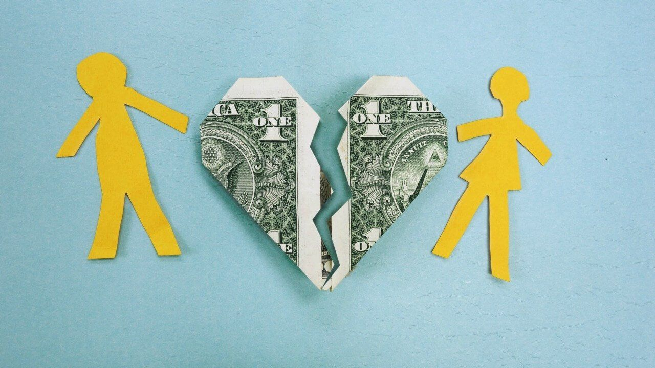 Park Art|My WordPress Blog_Can You Hide Money From Child Support