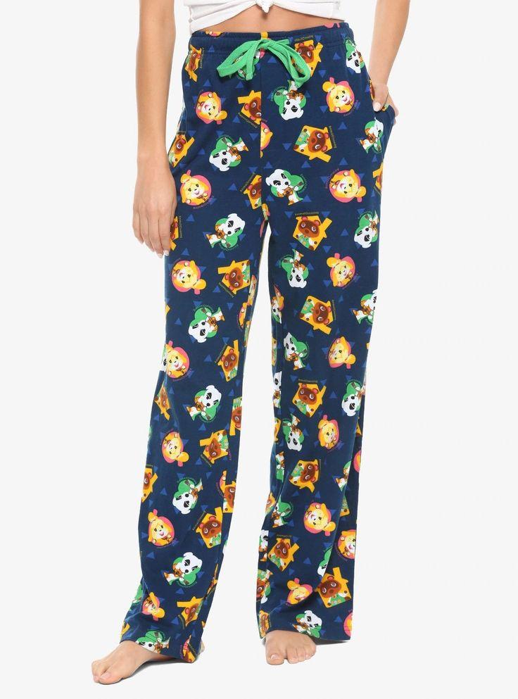 Park Art My WordPress Blog_Mens Animal Crossing Pajama Pants