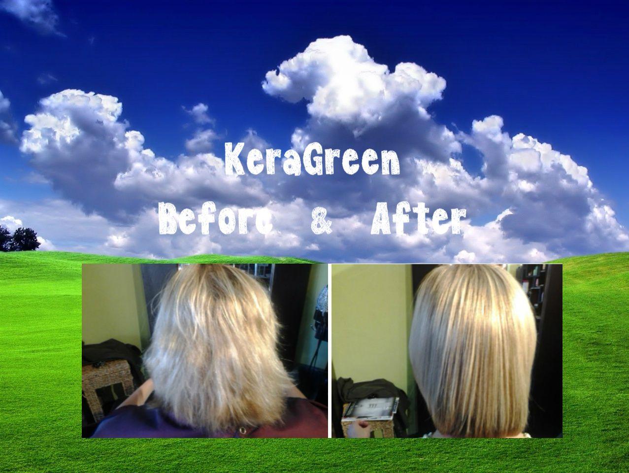 Park Art|My WordPress Blog_Amino Acid Hair Treatment Before And After