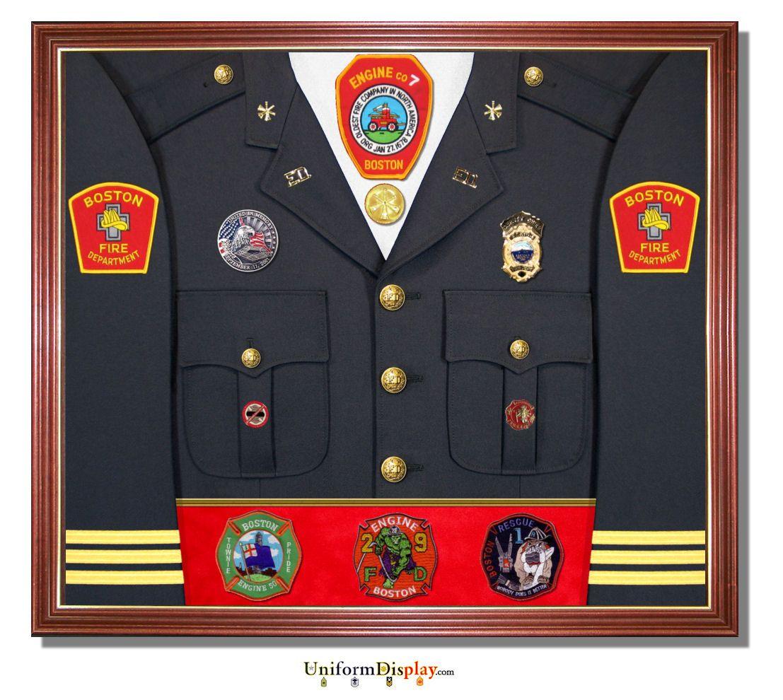 Park Art|My WordPress Blog_Firefighter Class A Uniform Pins