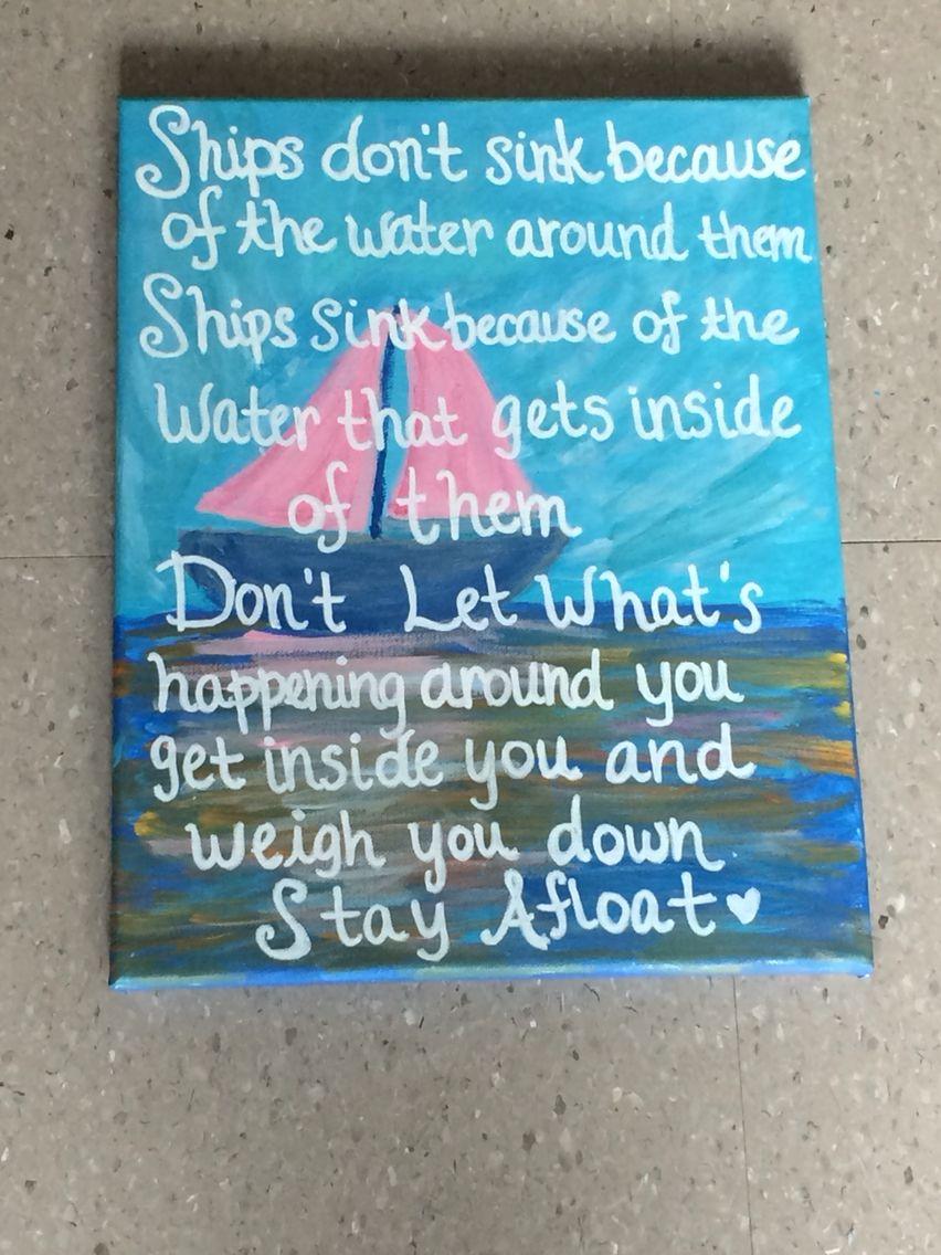 Park Art My WordPress Blog_Dont Sink The Ship Game