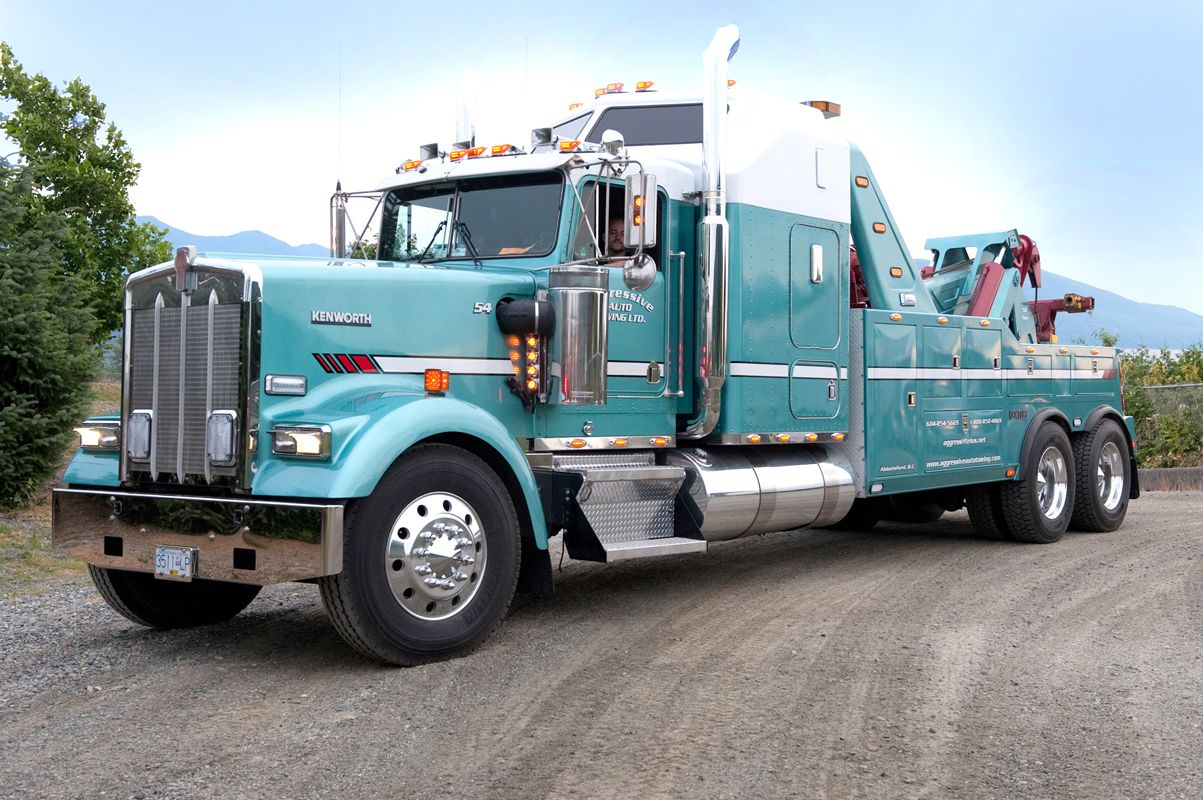 Park Art|My WordPress Blog_How Much Does Heavy Towing Cost