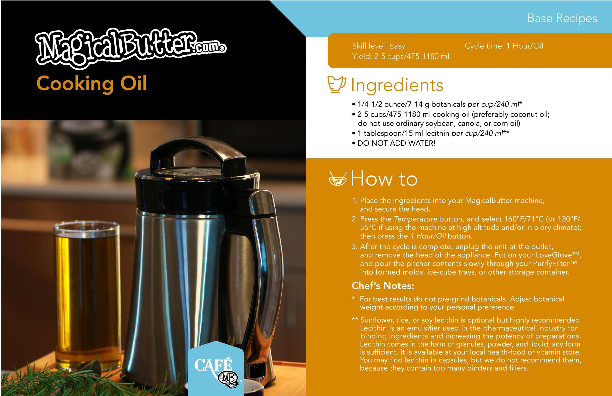 Park Art My WordPress Blog_Easy Butter Maker Coconut Oil
