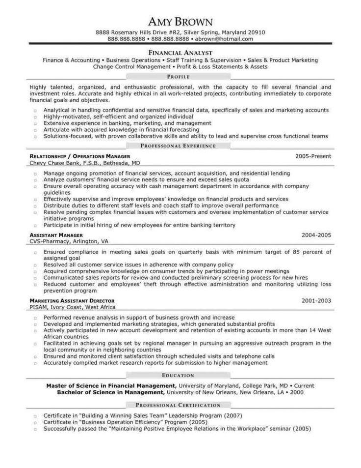 Park Art My WordPress Blog_Entry Level Business Analyst Resume Summary