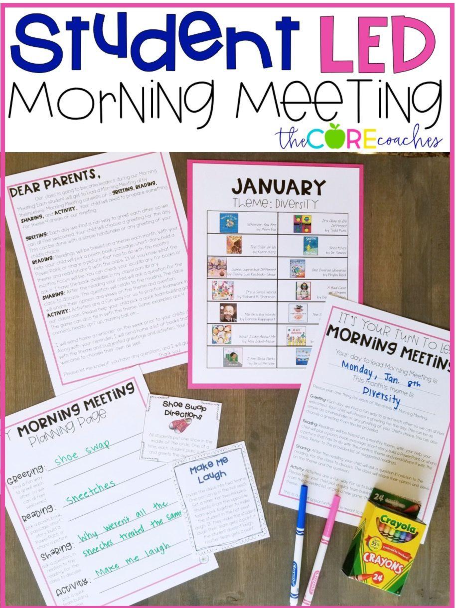 Park Art My WordPress Blog_Morning Meeting Games 5th Grade
