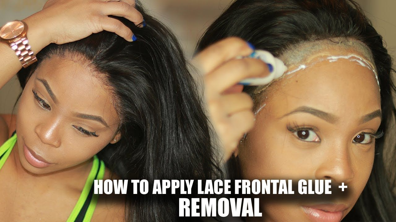 Park Art|My WordPress Blog_How To Install A Lace Front Wig With Glue
