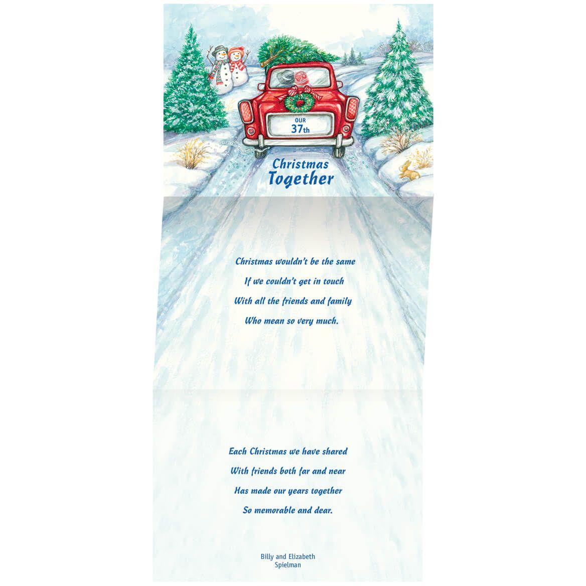 Park Art|My WordPress Blog_Miles Kimball Boxed Christmas Cards