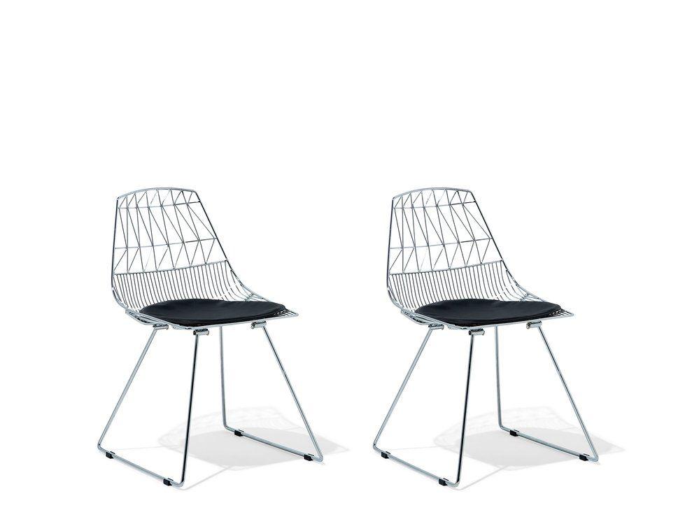 Park Art|My WordPress Blog_Silver Accent Chair Set Of 2