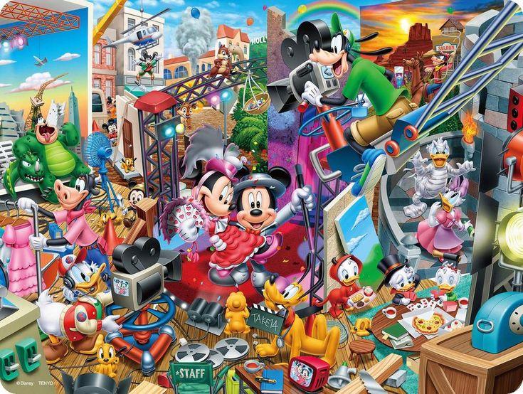 Park Art|My WordPress Blog_Anime Jigsaw Puzzles Free Online